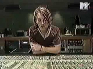 Mark Owen - Startrax with Mark Owen (About His Favorite Videos On Abbey Road Studio-1996)