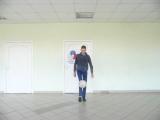Жонглируй с РДШ. Новотроицк. МОАУ СОШ № 17. Замараев Илья, 9 в класс.