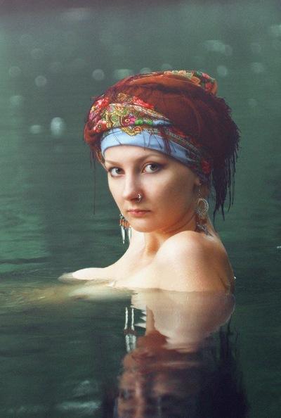 Анастасия Евлакова, 14 апреля 1992, Липецк, id8299792