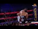 Педро Кампа vs Домичион Рондон (Pedro Campa vs Domicio Rondon) 30.06.2018