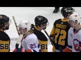 Round 1, Gm 4: Islanders at Penguins Apr 16, 2019