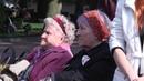 1.10.2016 В Ростове прошёл областной праздник для пожилых людей