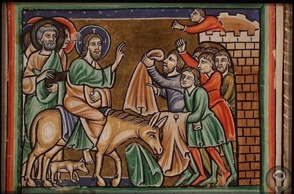 Средневековые диалоги о животных Средневековые авторы «одухотворяли» представителей фауны, но приписывали им не самые лучшие качества. Боязнь братьев наших меньших Бог сотворил человека и