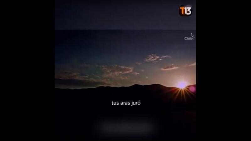 Este video junto al Himno Nacional te muestran lo bello que es Chile 🇨🇱 Gentileza Marca Chile