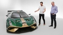 The Engineering Behind The 700HP Brabham BT62 Carfection 4K