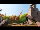 Махни крылом (2014) HD 720p