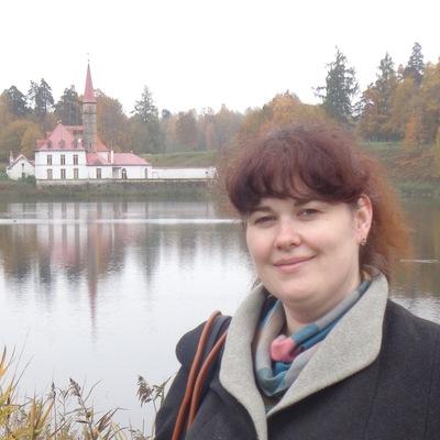 Ольга Кузьминых