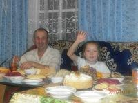 Салих Галиуллин, 16 октября 1957, Новосибирск, id175174817