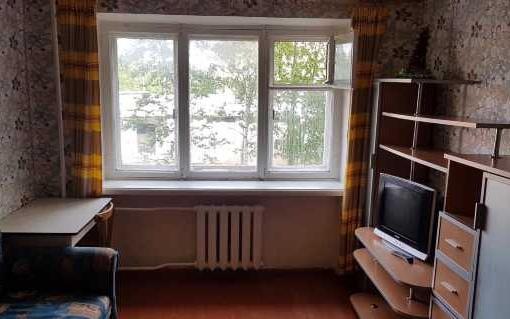 купить комнату вторичное жилье Дзержинского 4