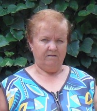 Валентина Заводенко-Дедова, 6 июня 1947, Москва, id175169430