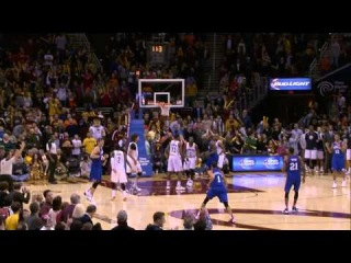 Kyrie Irving vs. Michael Carter-Williams Duel