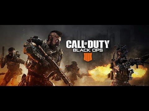 Call of Duty Black Ops IIII представлен трейлер мультиплеерного бета тестирования с первыми кадрам