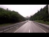Клип 'ДОРОГИ' Песня про дальнобой. Аника Далински 'дороги дороги'_HIGH.mp4