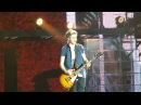 ONE DIRECTION - TEENAGE DIRTBAG  MANCHESTER 19-04-2013