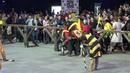 Dynamo Cup 2018 5vs5 С 1fight Patriot vs Praque Trolls