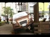 Внедорожник Luxgen 7 SUV