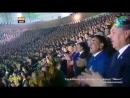 Песня президента Туркменистана попала в Книгу рекордов Гиннеса