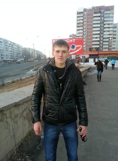 Александр Пичугин, 12 апреля 1993, Усть-Илимск, id171853198