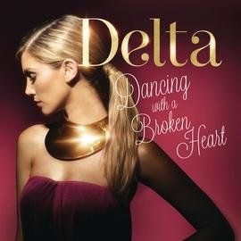 Delta Goodrem альбом Dancing With A Broken Heart