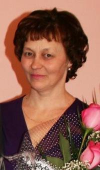 Любовь Трифонова, 20 сентября 1960, Владимир, id176811177