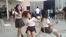 Juegos de la silla en el Colegio