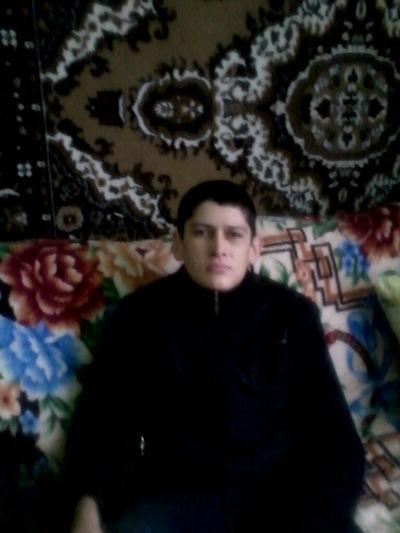 Vasia Oros, 19 сентября , Орша, id196822657