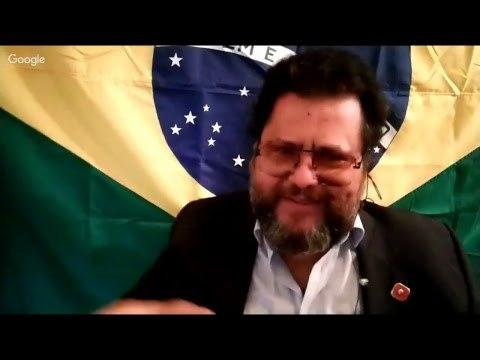 Plano Nacional de luta pelo respeito a nossa constituição e Lula Livre iniciativa popular.