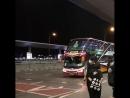 Кан Джун в международном аэропорту Суварнабхуми Бангкок Тайланд