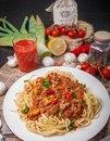 Спагетти с тунцом для муми-папы. Поваренная книга Муми-мамы