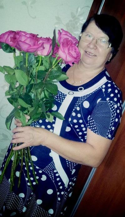 Галина Файзрахманова, 18 октября , Заинск, id229349236