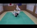 Judo Weekly: Osoto-Gari into Tomoe-Nage