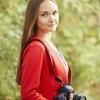Yulia Burdakova