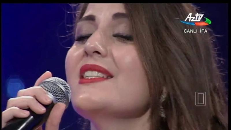 Ayşən Mehdiyeva Gümüş telli