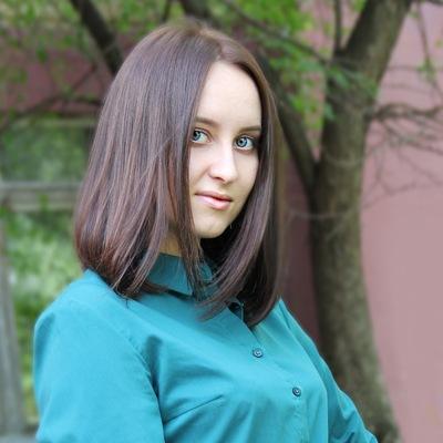 Елизавета Горлова