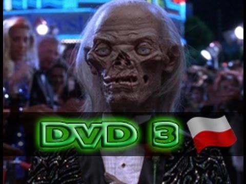 Opowieści z krypty - Wydanie DVD 3 (Lektor PL)