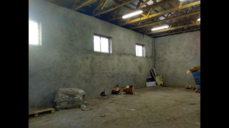 Помещение под склад или производство 586 кв метров в Балашихе