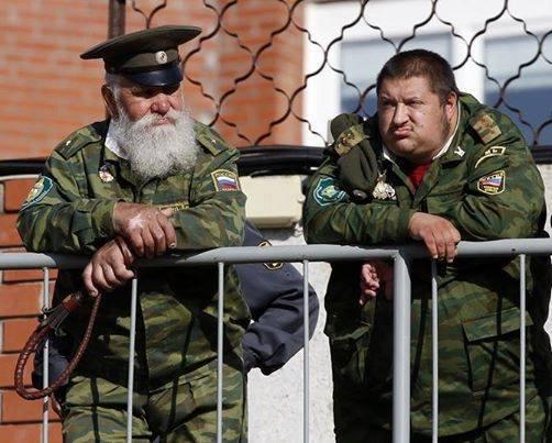 Пограничники ликвидировали вражеского снайпера и четырех террористов на Донетчине - Цензор.НЕТ 759