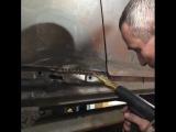 Кузовной ремонт крыла