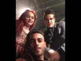 Instagram video Jade Hassoune 21.03.18
