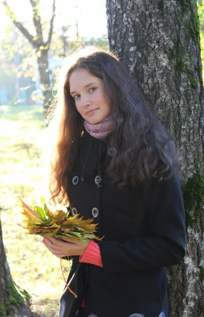 Екатерина Гусева, 22 апреля , Нижний Новгород, id100128585