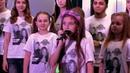 Концерт-финал конкурса талантов ВЕСЬ МИР ДЛЯ ТЕБЯ