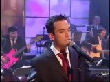 Robbie Williams Nicole Kidman - Somethin Stupid totp2