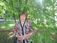 Людмила Платонова, 28 августа , Санкт-Петербург, id71286706