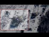 НаУкраине обеспокоены появлением взоне «АТО» зловещего лучевого оружия, сбивающего беспилотники
