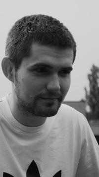 Виктор Захаров, 4 февраля 1987, Санкт-Петербург, id13414089
