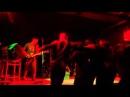 Салат Возмездия - Девушка с Аула Old School Punk Party 07.02.15