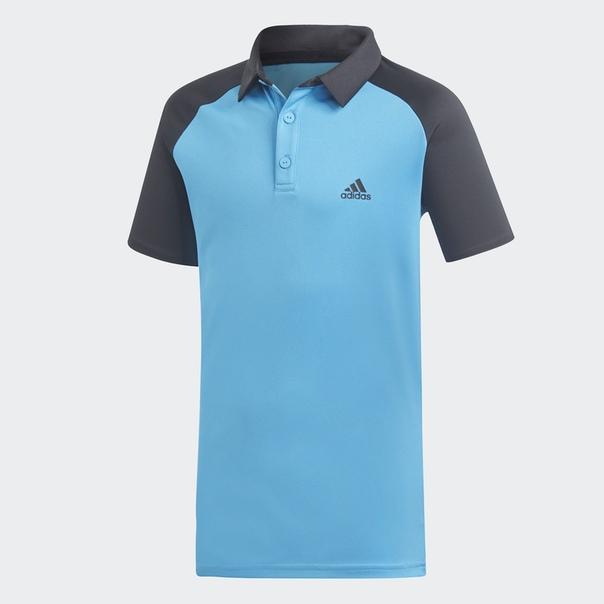 Футболка-поло для тенниса Club