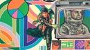 Eduardo Paolozzi: Lots of Pictures – Lots of Fun / Berlinische Galerie