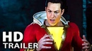 SHAZAM! Batman V Superman Trailer [HD] Zachary Levi, Mark Strong