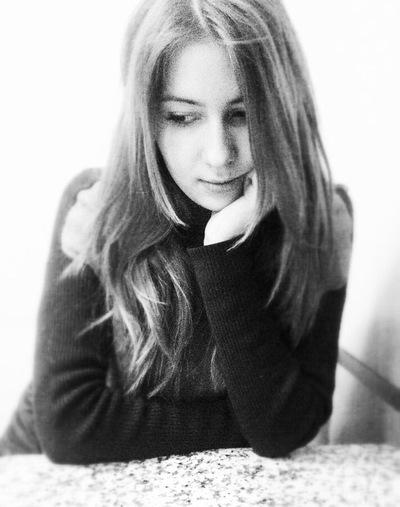 Елена Шахова, 5 октября 1993, Ростов-на-Дону, id20378914